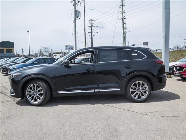 2018 Mazda CX-9 GT (Stk: F6143) in Waterloo - Image 8 of 22