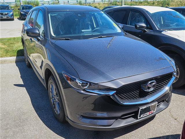 2018 Mazda CX-5 GS (Stk: M6198) in Waterloo - Image 2 of 15