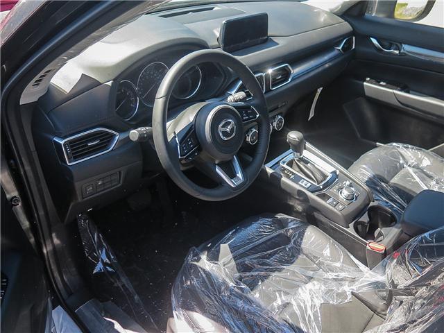 2018 Mazda CX-5 GS (Stk: M6198) in Waterloo - Image 7 of 15
