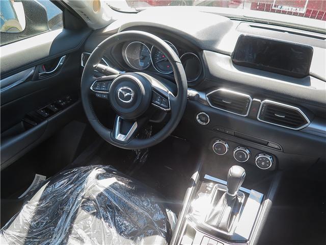 2018 Mazda CX-5 GS (Stk: M6198) in Waterloo - Image 10 of 15