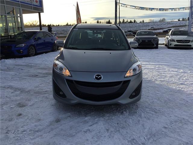 2017 Mazda Mazda5 GT (Stk: K7688) in Calgary - Image 2 of 24