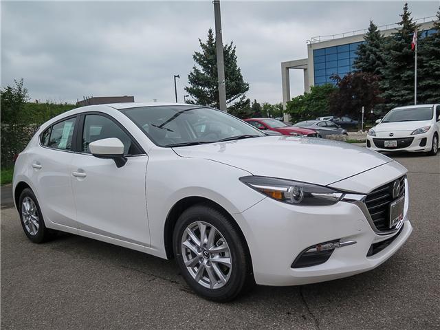 2018 Mazda Mazda3  (Stk: A6286) in Waterloo - Image 3 of 19