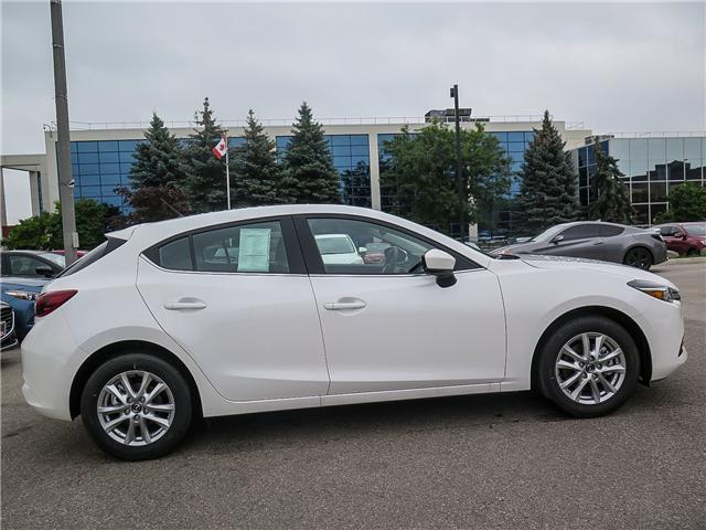 2018 Mazda Mazda3  (Stk: A6286) in Waterloo - Image 4 of 19