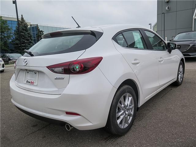2018 Mazda Mazda3  (Stk: A6286) in Waterloo - Image 5 of 19