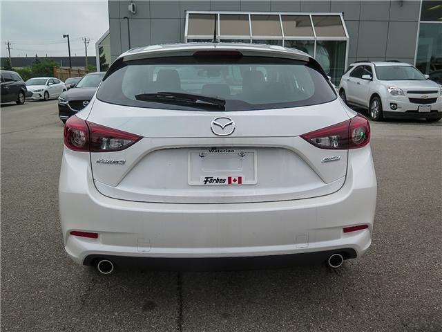 2018 Mazda Mazda3  (Stk: A6286) in Waterloo - Image 6 of 19