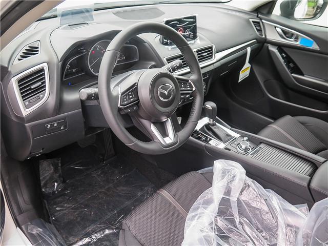 2018 Mazda Mazda3  (Stk: A6286) in Waterloo - Image 9 of 19