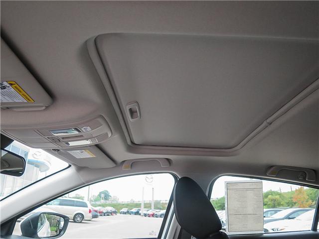 2018 Mazda Mazda3  (Stk: A6286) in Waterloo - Image 11 of 19