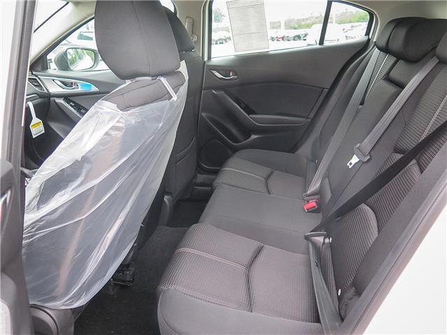 2018 Mazda Mazda3  (Stk: A6286) in Waterloo - Image 12 of 19