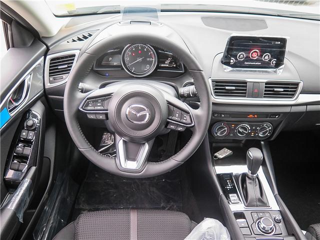 2018 Mazda Mazda3  (Stk: A6286) in Waterloo - Image 13 of 19