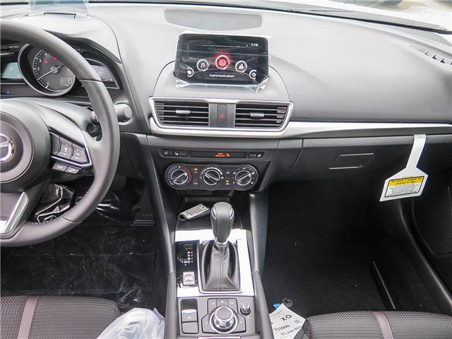 2018 Mazda Mazda3  (Stk: A6286) in Waterloo - Image 14 of 19