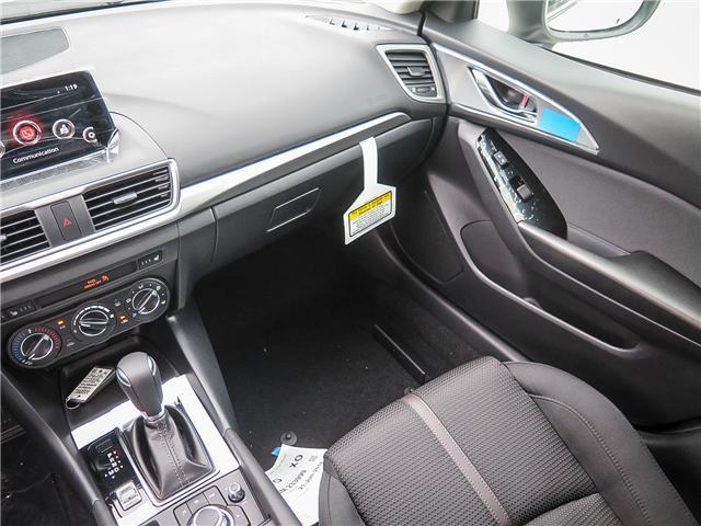 2018 Mazda Mazda3  (Stk: A6286) in Waterloo - Image 15 of 19