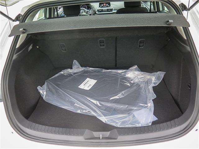 2018 Mazda Mazda3  (Stk: A6286) in Waterloo - Image 16 of 19