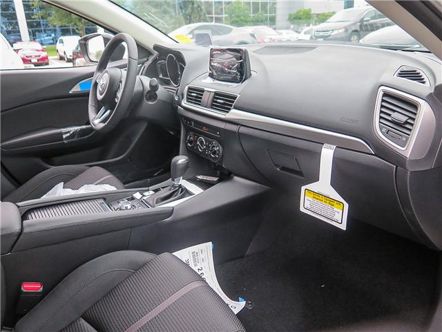 2018 Mazda Mazda3  (Stk: A6286) in Waterloo - Image 17 of 19