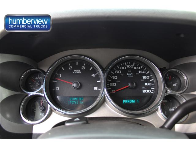 2007 GMC Sierra 3500 All-New SLE (Stk: CTDR2010) in Mississauga - Image 12 of 14