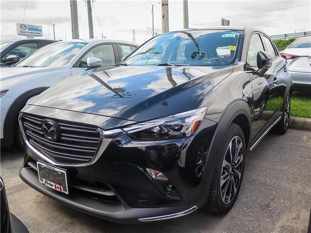 2019 Mazda CX-3 GT (Stk: G6344) in Waterloo - Image 1 of 17
