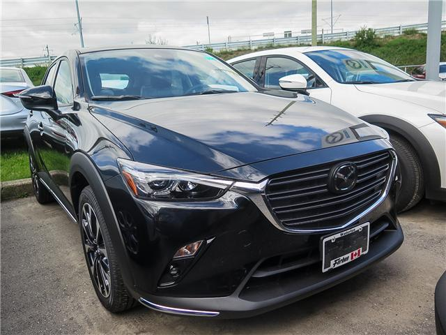2019 Mazda CX-3 GT (Stk: G6344) in Waterloo - Image 2 of 17