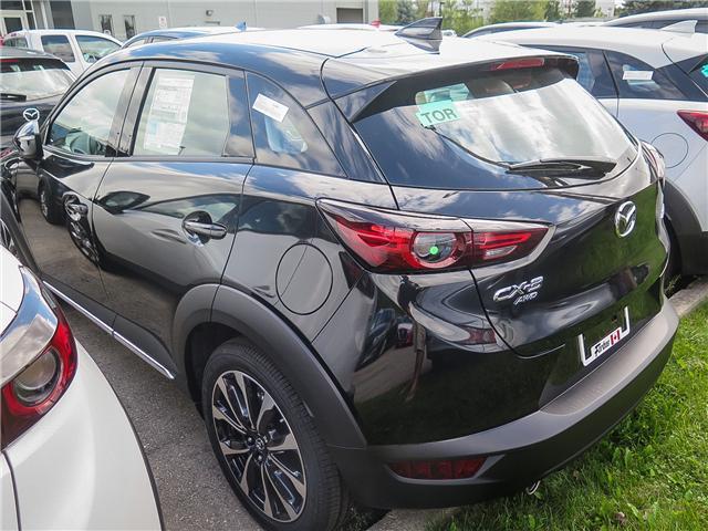 2019 Mazda CX-3 GT (Stk: G6344) in Waterloo - Image 5 of 17