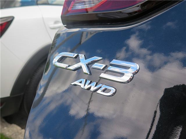 2019 Mazda CX-3 GT (Stk: G6344) in Waterloo - Image 13 of 17