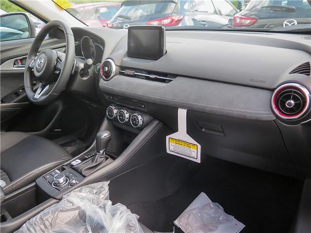 2019 Mazda CX-3 GT (Stk: G6344) in Waterloo - Image 14 of 17