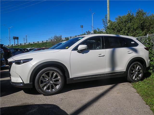2019 Mazda CX-9 GT (Stk: F6346) in Waterloo - Image 1 of 13