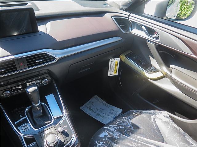 2019 Mazda CX-9 GT (Stk: F6346) in Waterloo - Image 10 of 13