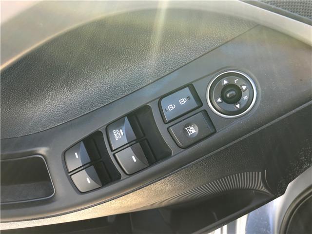 2016 Hyundai Elantra GL (Stk: 9709.0) in Winnipeg - Image 13 of 20