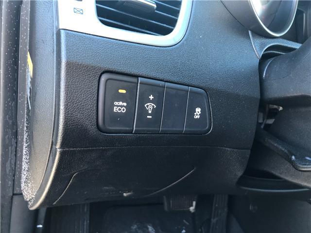 2016 Hyundai Elantra GL (Stk: 9709.0) in Winnipeg - Image 15 of 20