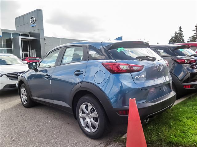 2019 Mazda CX-3 GX (Stk: T6378) in Waterloo - Image 3 of 17