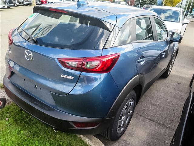 2019 Mazda CX-3 GX (Stk: T6378) in Waterloo - Image 5 of 17