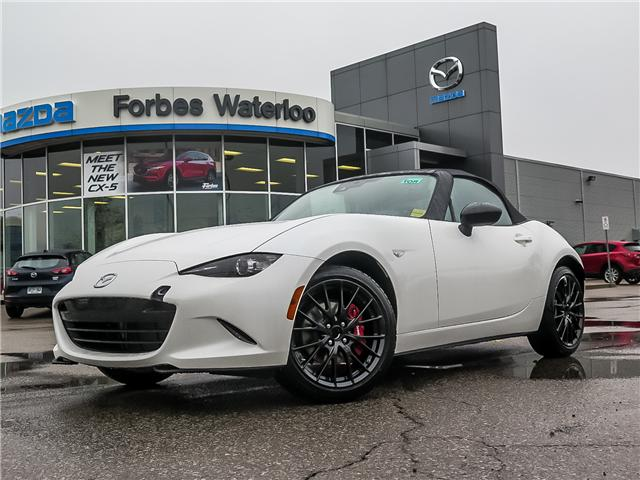 2019 Mazda MX-5  (Stk: D6387) in Waterloo - Image 1 of 14