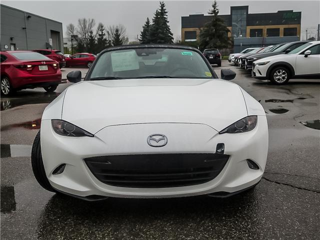 2019 Mazda MX-5  (Stk: D6387) in Waterloo - Image 2 of 14
