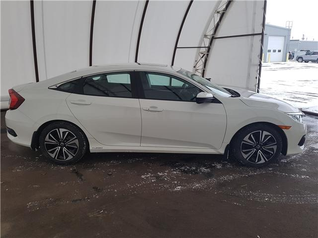2016 Honda Civic EX-T (Stk: 1811672) in Thunder Bay - Image 2 of 17