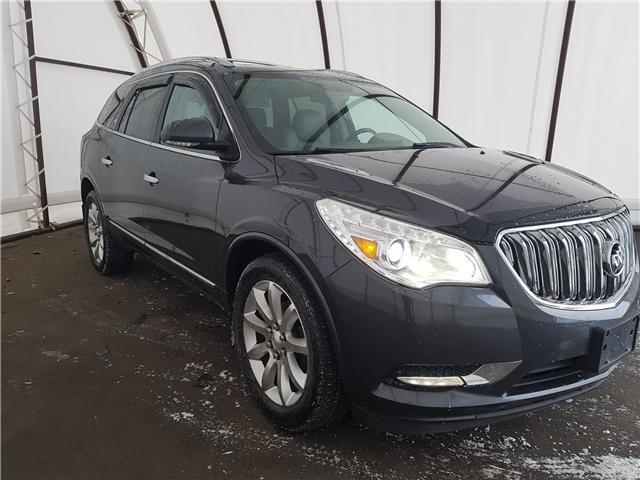 2013 Buick Enclave Premium (Stk: 1811181) in Thunder Bay - Image 1 of 20