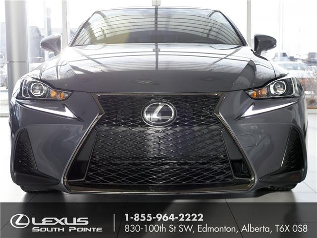 2017 Lexus IS 300 Base (Stk: L800318A) in Edmonton - Image 2 of 20