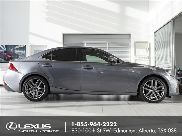 2017 Lexus IS 300 Base (Stk: L800318A) in Edmonton - Image 3 of 20
