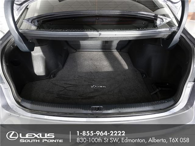 2017 Lexus IS 300 Base (Stk: L800318A) in Edmonton - Image 7 of 20