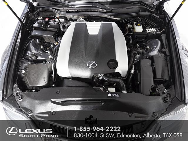 2017 Lexus IS 300 Base (Stk: L800318A) in Edmonton - Image 8 of 20