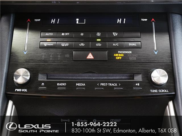 2017 Lexus IS 300 Base (Stk: L800318A) in Edmonton - Image 14 of 20