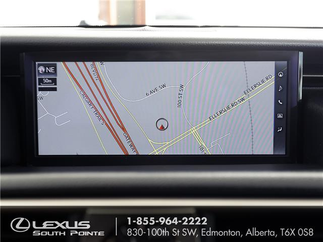 2017 Lexus IS 300 Base (Stk: L800318A) in Edmonton - Image 15 of 20