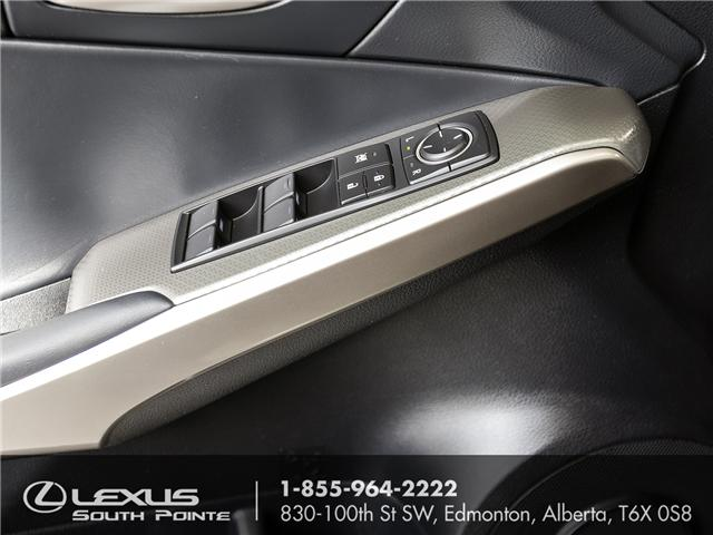 2017 Lexus IS 300 Base (Stk: L800318A) in Edmonton - Image 19 of 20