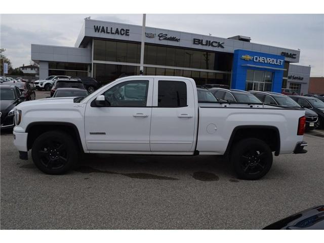 2017 GMC Sierra 1500 REDUCED PRICED TO SELL/ELEVATION EDTN/4X4/20s (Stk: 182534B) in Milton - Image 2 of 18