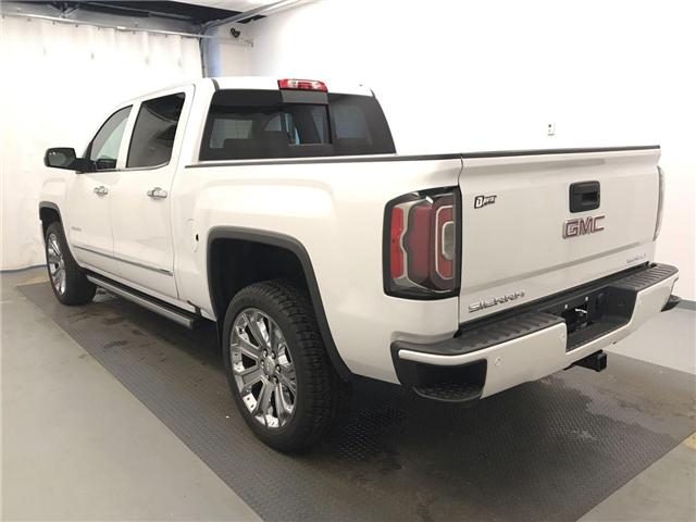 2018 GMC Sierra 1500 Denali (Stk: 198635) in Lethbridge - Image 6 of 21