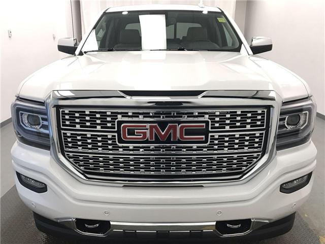 2018 GMC Sierra 1500 Denali (Stk: 198635) in Lethbridge - Image 16 of 21