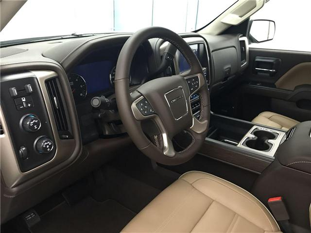 2018 GMC Sierra 1500 Denali (Stk: 198635) in Lethbridge - Image 19 of 21