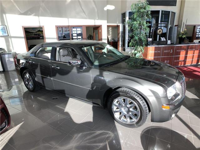 2009 Chrysler 300 Limited (Stk: 2801793B) in Calgary - Image 1 of 16