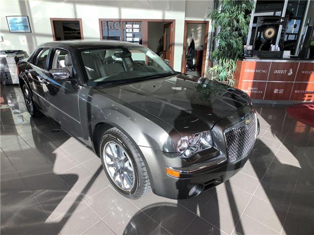 2009 Chrysler 300 Limited (Stk: 2801793B) in Calgary - Image 2 of 16