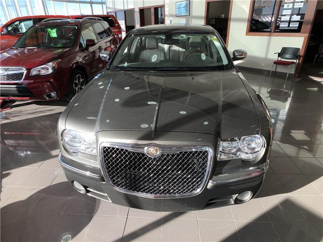 2009 Chrysler 300 Limited (Stk: 2801793B) in Calgary - Image 3 of 16