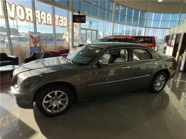 2009 Chrysler 300 Limited (Stk: 2801793B) in Calgary - Image 5 of 16