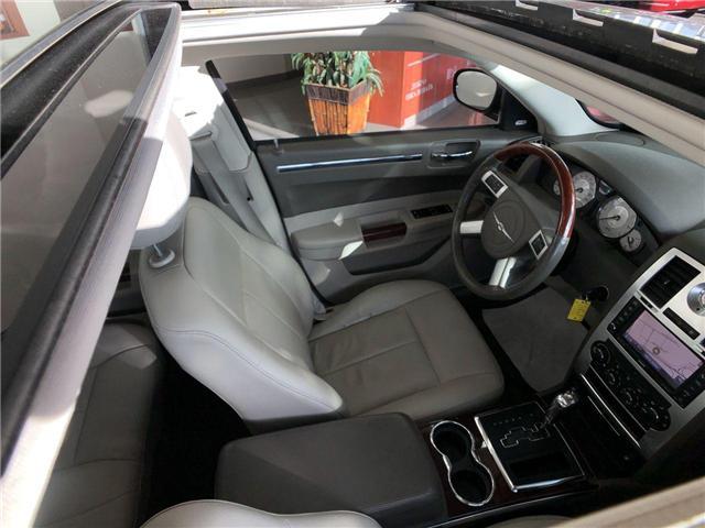 2009 Chrysler 300 Limited (Stk: 2801793B) in Calgary - Image 15 of 16