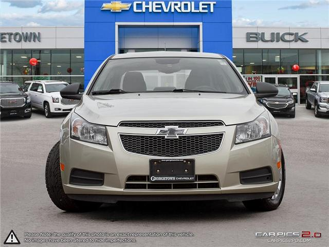 2013 Chevrolet Cruze LS (Stk: 2873) in Georgetown - Image 2 of 27